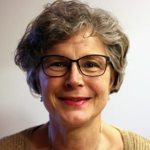 Kristin Berg Nordstrand