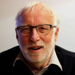 Odd Arild Larsen
