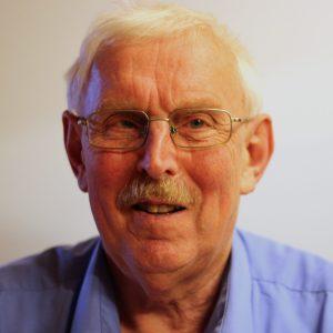 Ole Ivar Vangen